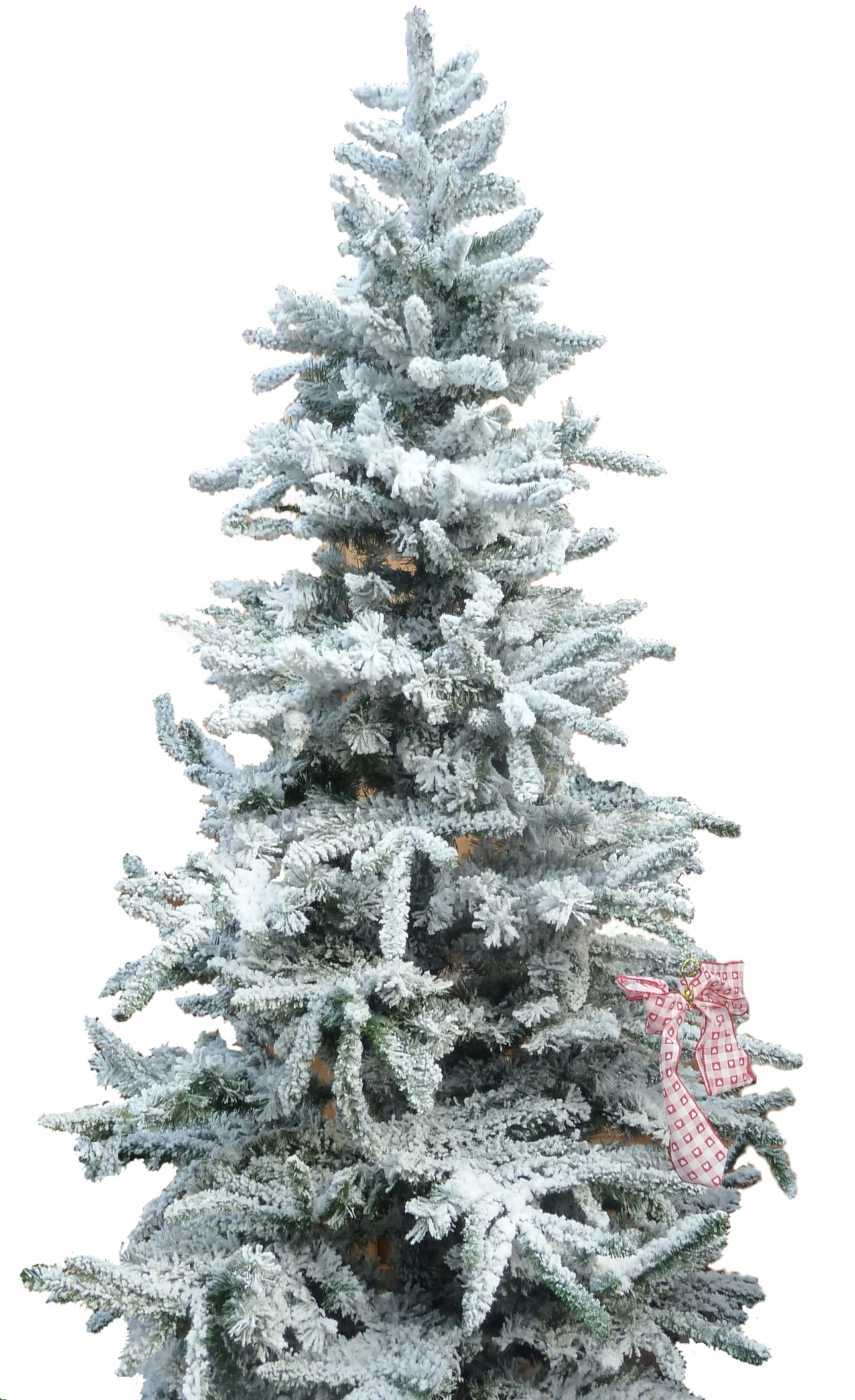 Displaying 18 gt images for snow covered artificial christmas tree